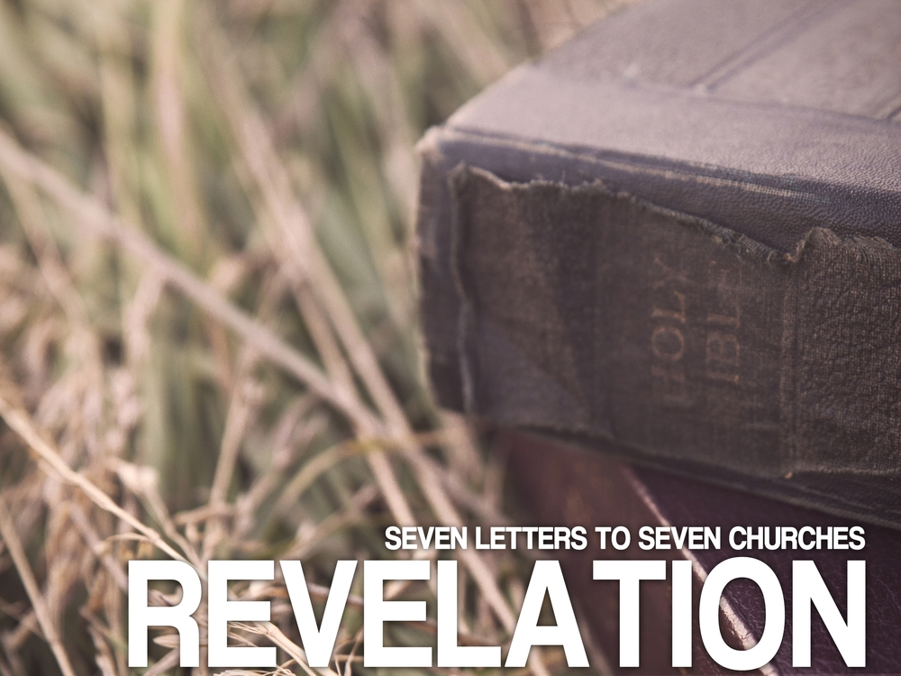Revelation- Summer 2015