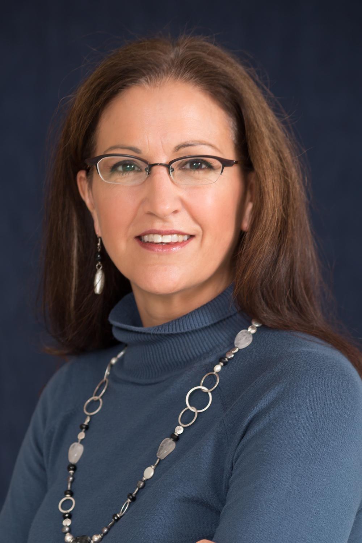 Rose-Ellen Fairgrieve Principal