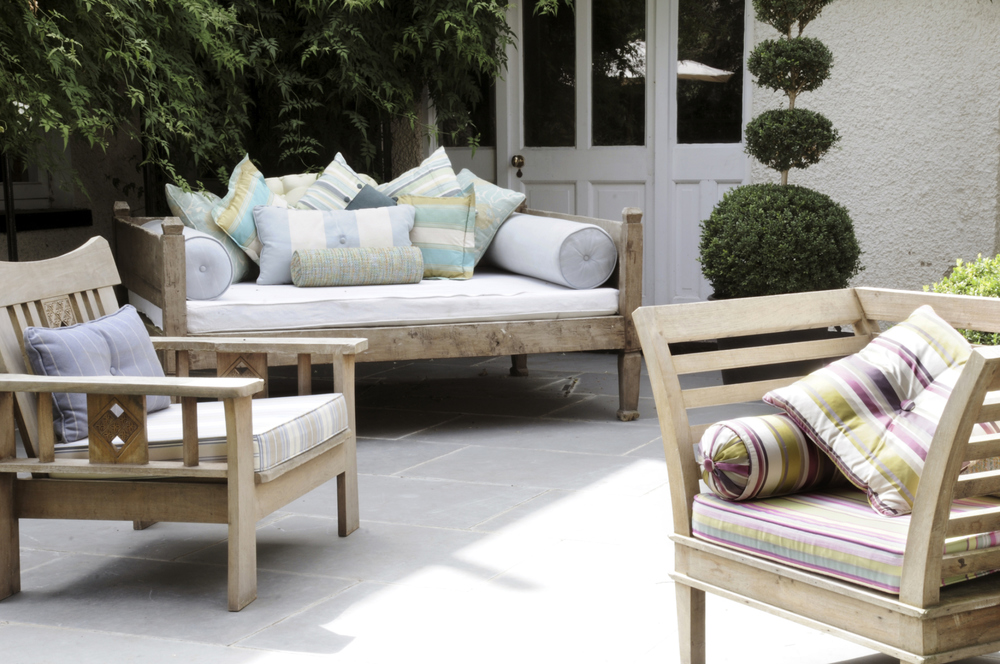 Cushions for Patio Furniture