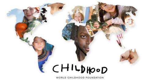 world childhood foundation