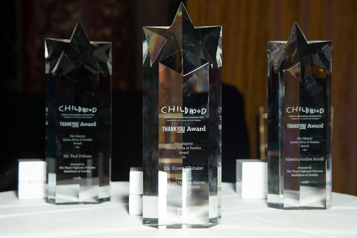Awards -