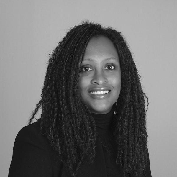 Managing Director, Programs & Policy - Nicole G Epps