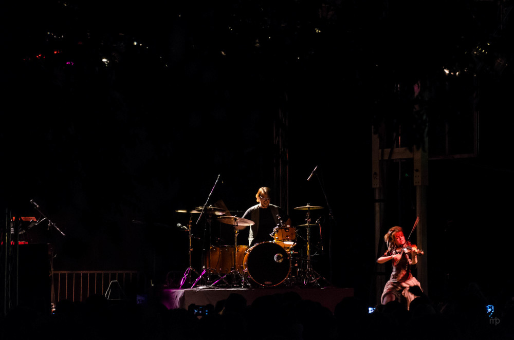 Lindsey Stirling at Kansas State University