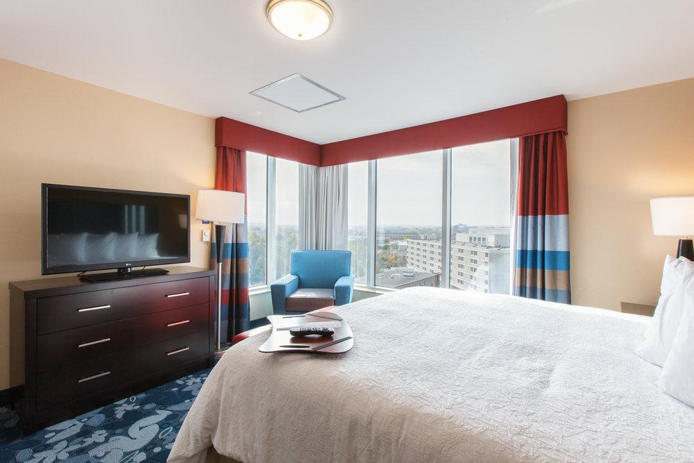 modern madison wi hotel
