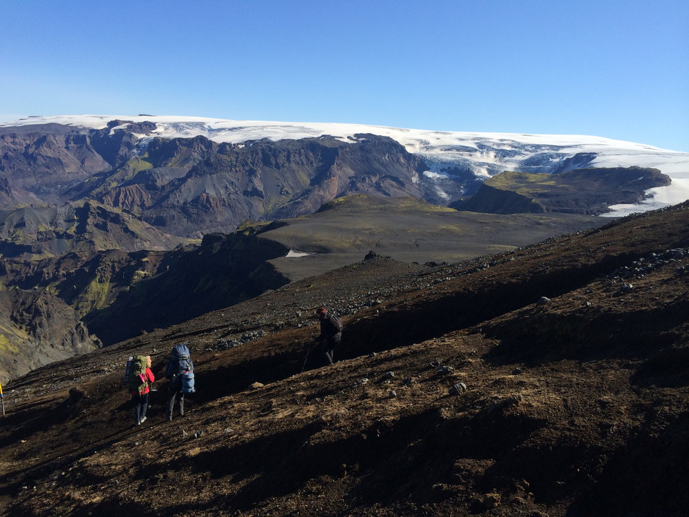 "2019 Iceland adventure running retreat   ""Lifetime experience"""