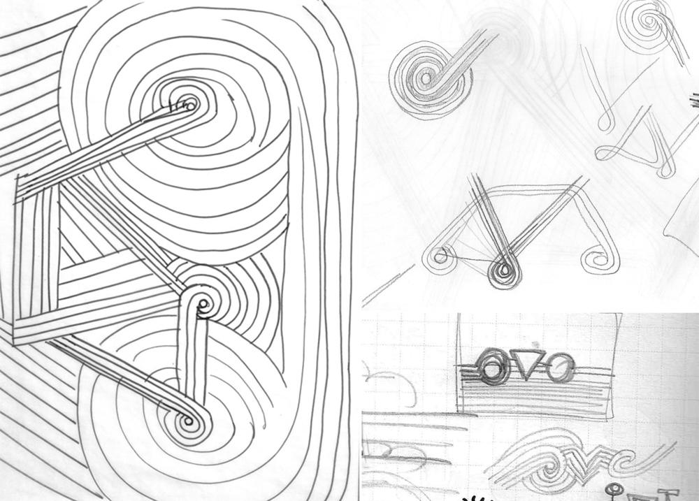 Anne Ulku Momentum Artcrank sketch