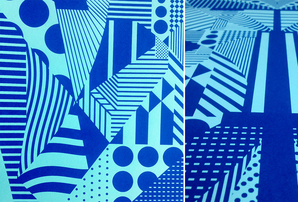 Anne Ulku Artcrank Balance print