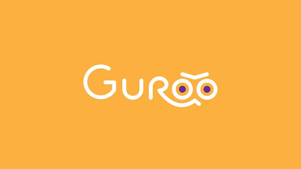 Guroo Logo Anne Ulku