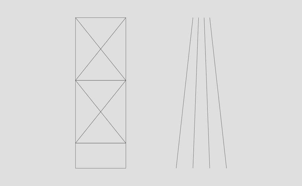 Staiths Unit Pattern