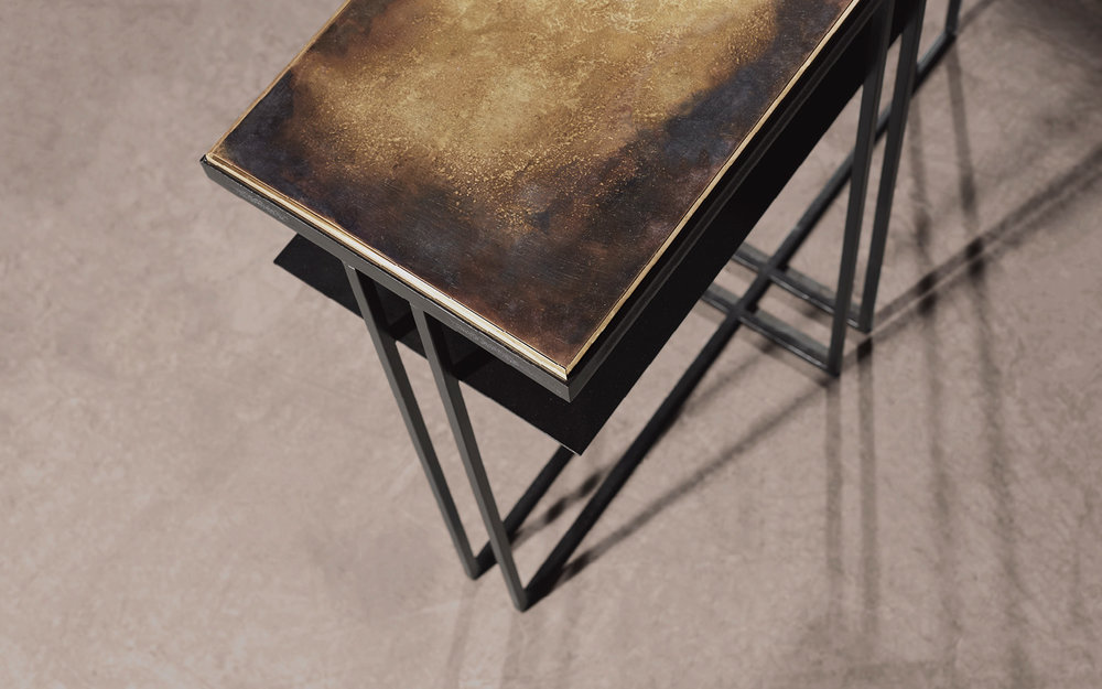 NOVOCASTRIAN_Brass CrossBinate SideTable4.jpg