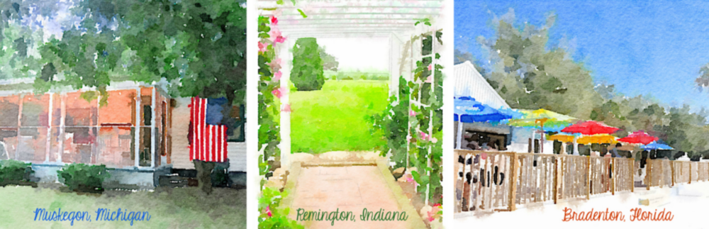 Wedding planning, photography and storytelling. Muskegon, Remington, Bradenton, and every small town, barn, banquet hall, and backyard in between. Relax! We've got you captured!