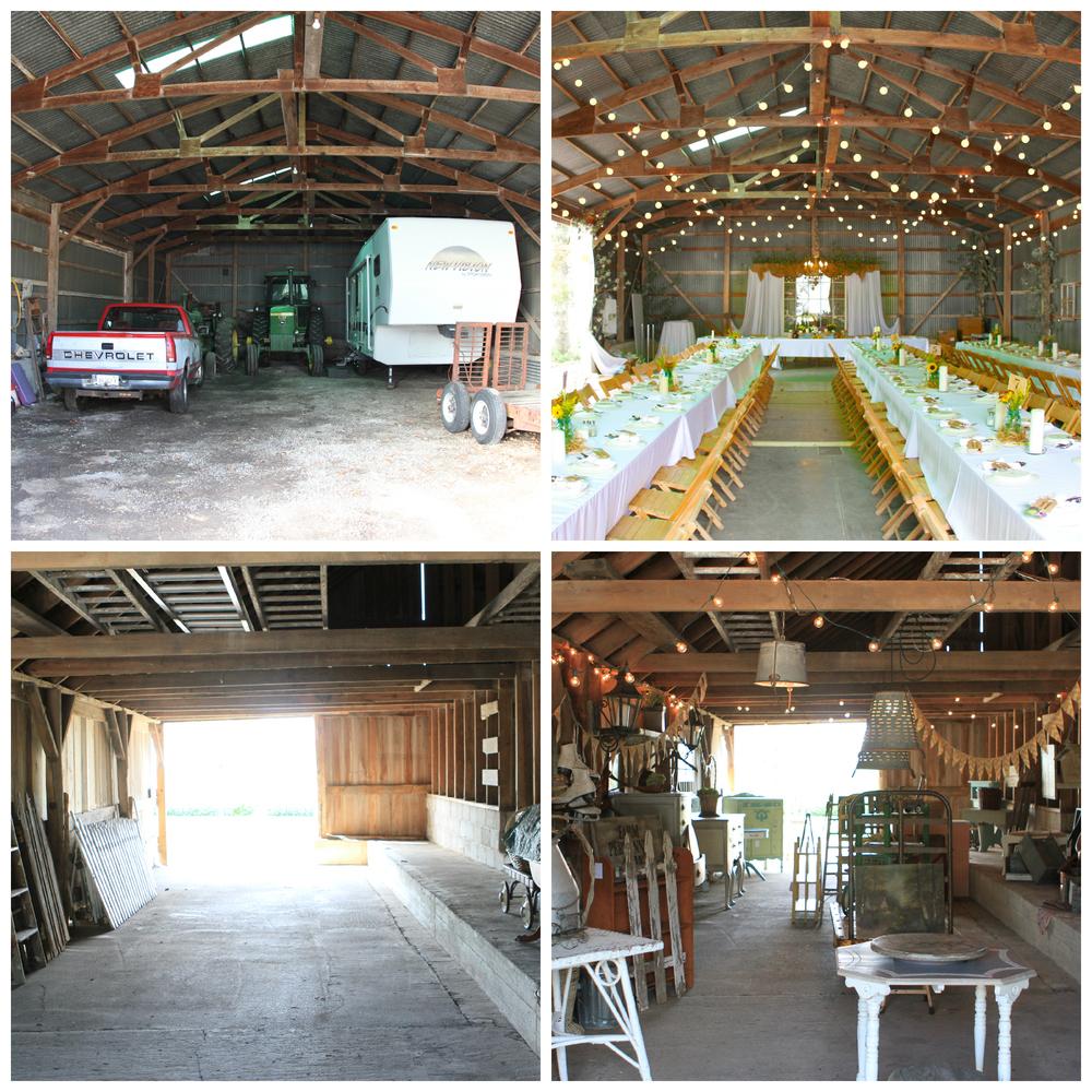 Indiana Barn Markets