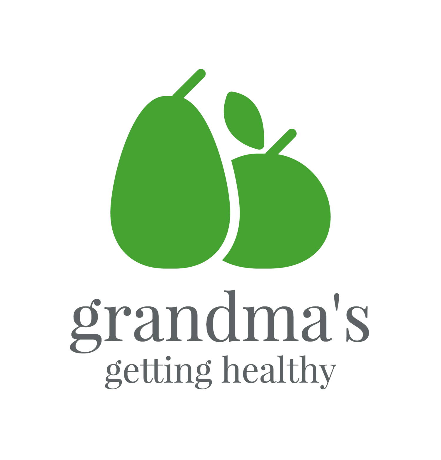 Grandmas Getting Healthy