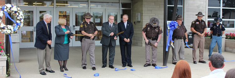 September 11, 2014 - Blue Ribbon Cutting.jpg