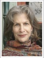 Louise Steinman