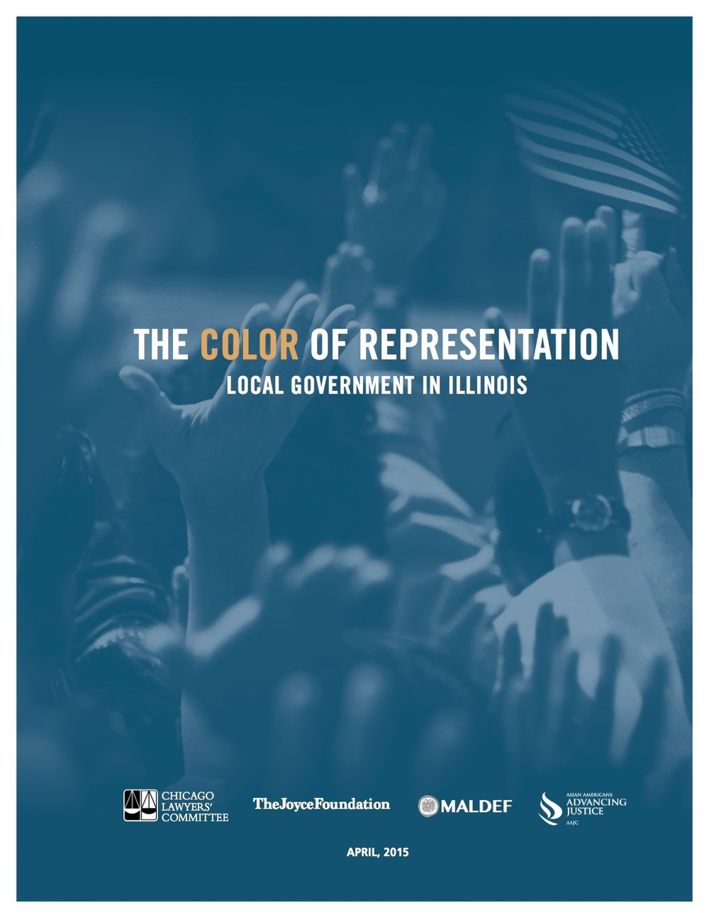 Color of Representation Report