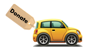 VEHICLE DONATIONS Why should I donate my vehicle to JACCC? • It's EASY! • It's FREE! • It's TAX-DEDUCTIBLE! • It's ENVIRONMENTALLY FRIENDLY! • IT'S FOR A GREAT CAUSE! Call (213) 628-2725, email info@jaccc.org, or click on the car to donate your vehicle car today!  LEARN MORE