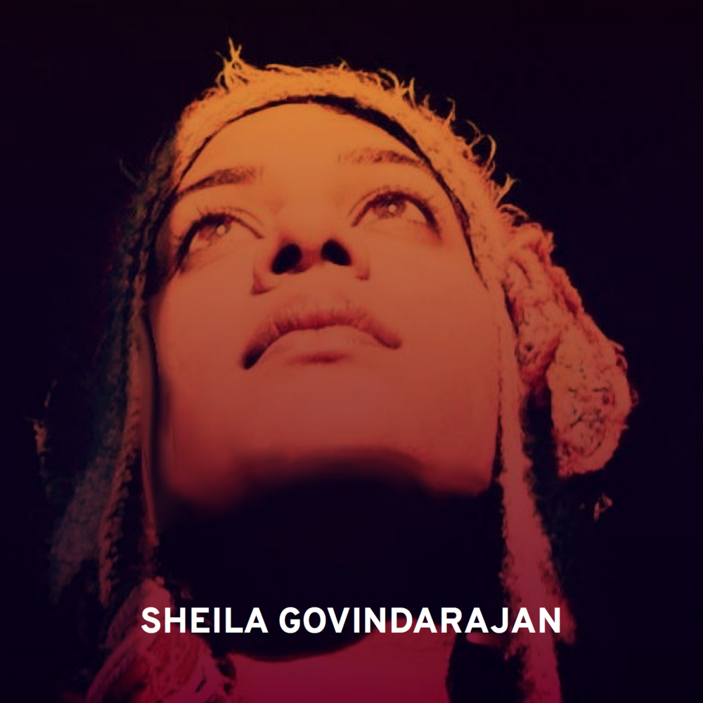 JULY 10: SHEILA GOVINDARAJAN FOLK SINGER-SONGWRITER (CLICK FOR TICKETS)
