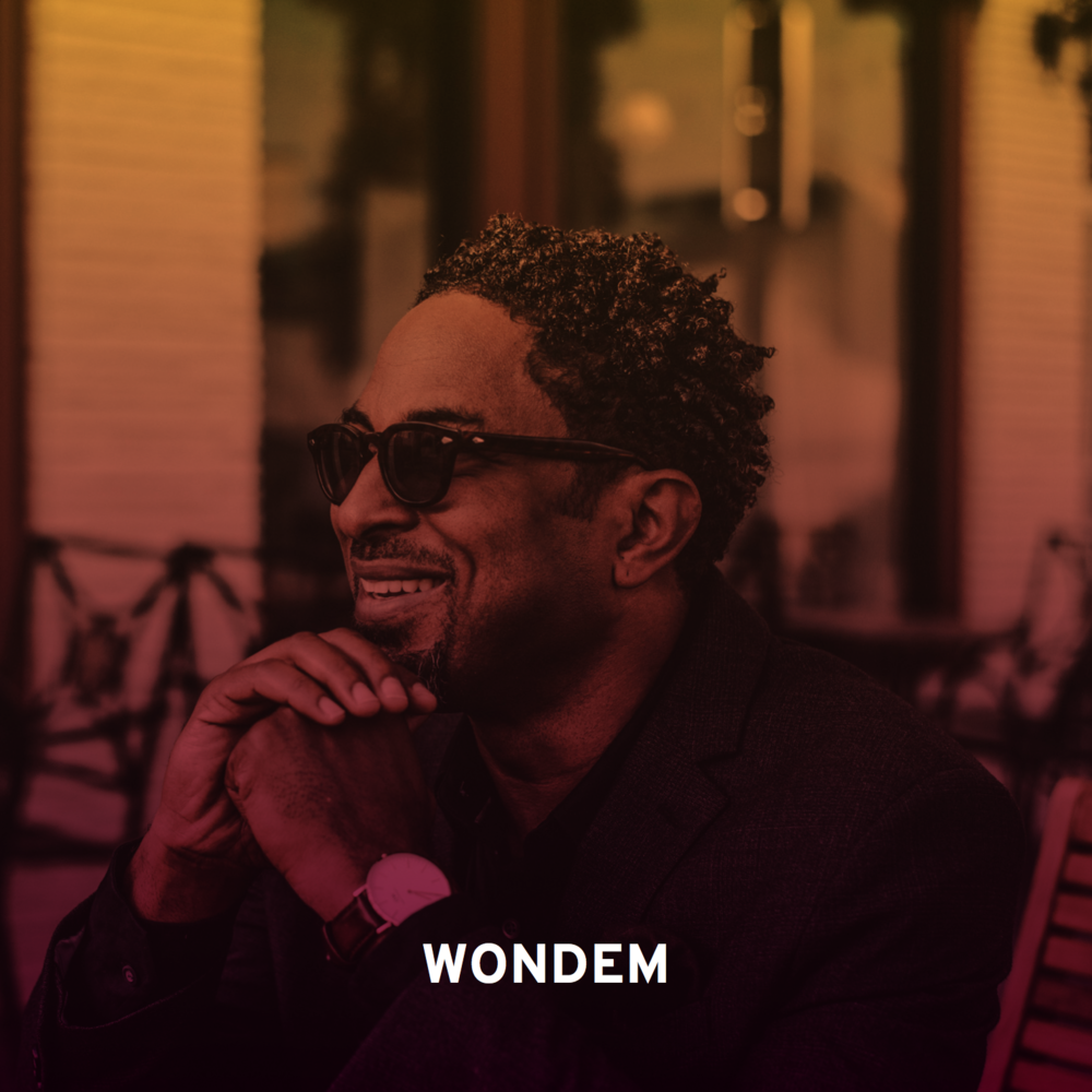 JULY 17: WONDEM EAST AFRICAN SOUL (CLICK FOR TICKETS)