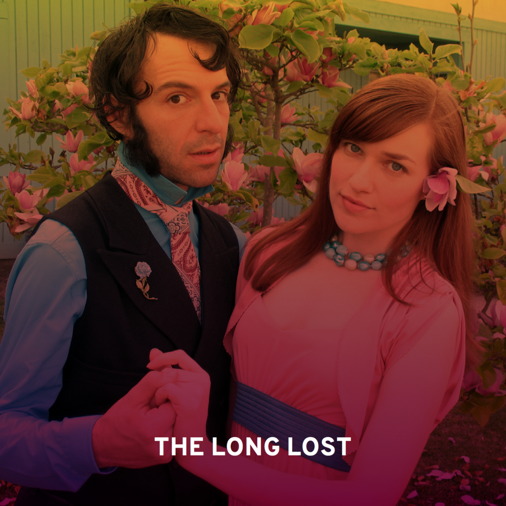JULY 31: THE LONG LOST ROMANTIC LULLABIES (CLICK FOR TICKETS)
