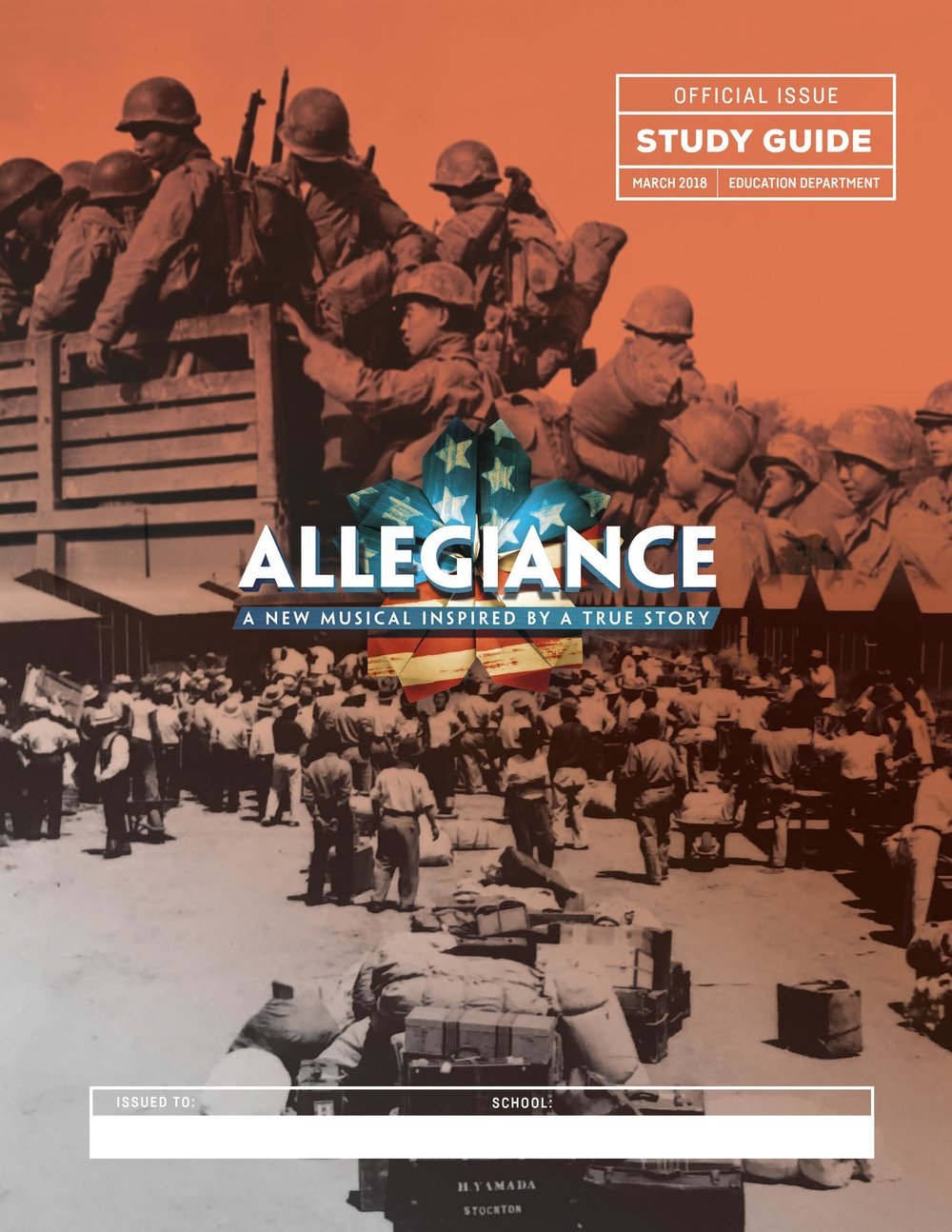 ALLEGIANCE — Japanese American Cultural & Community Center