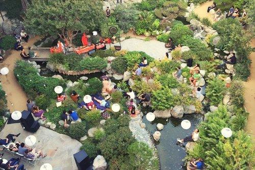 2018 LITTLE TOKYO GARDEN CONCERTS — Japanese American Cultural ...