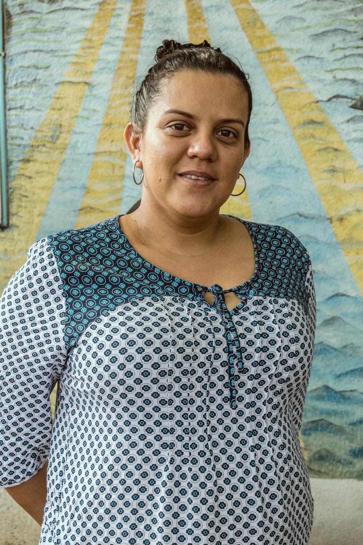 Martha Lucía Flores Rocha. Health Educador, San Lorenzo.jpg