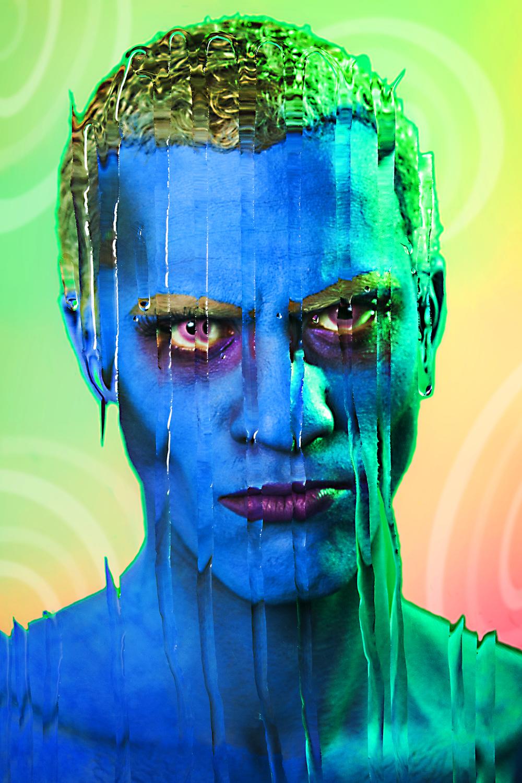 Anhedonia (Tyler Holmes)