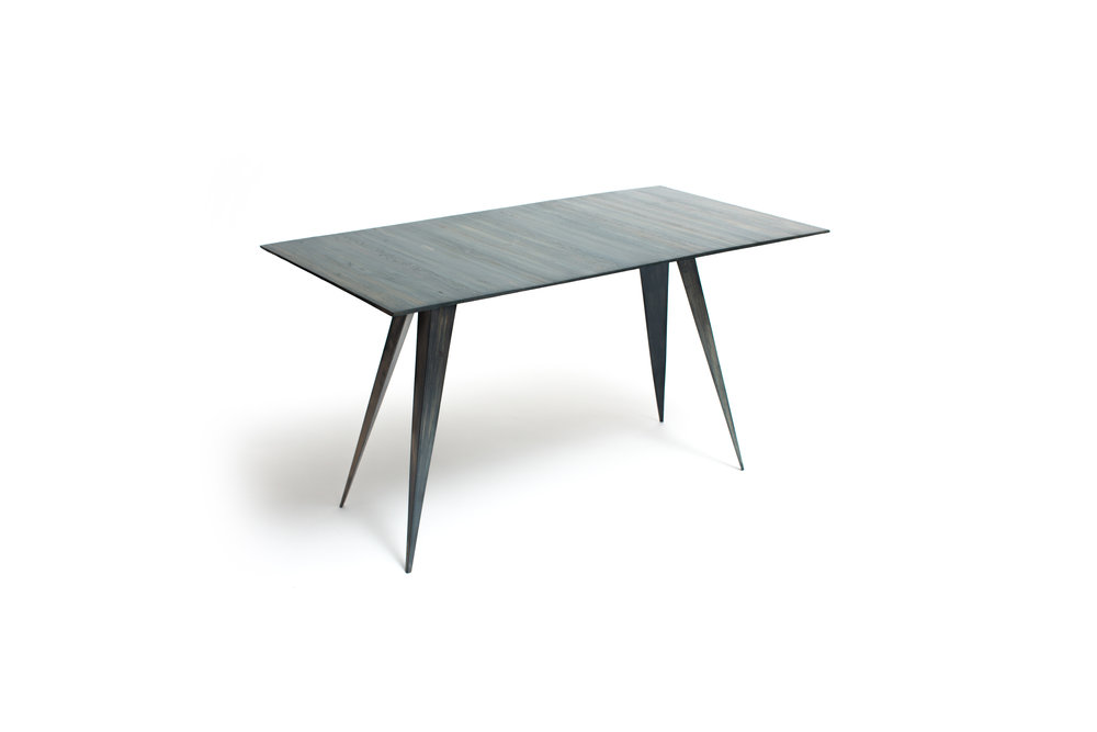 UFO Table, 2014