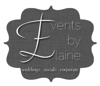 Events by Elaine | Weddings, Corporate, Social Events | Wedding Planner Nashville Huntsville
