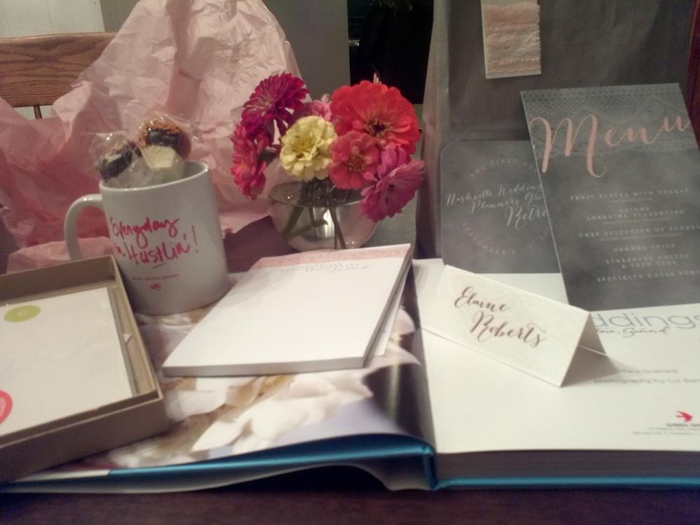 Life of a wedding planner: Continuing Education — Nashville Wedding ...