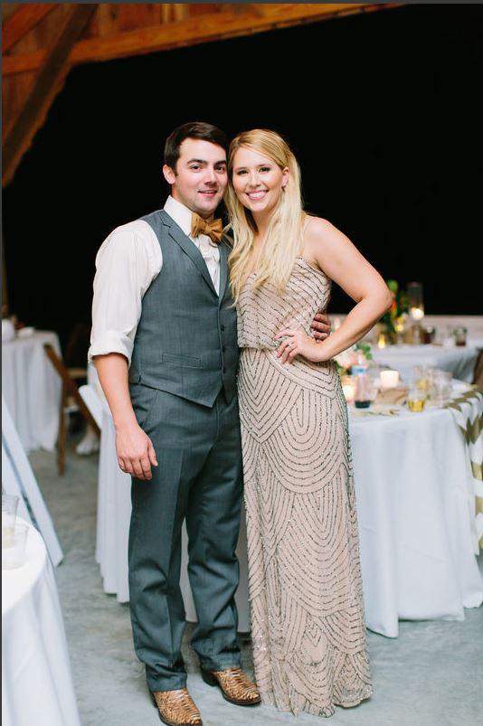 Southern Wedding Of Rachel And Grant Nashville Wedding