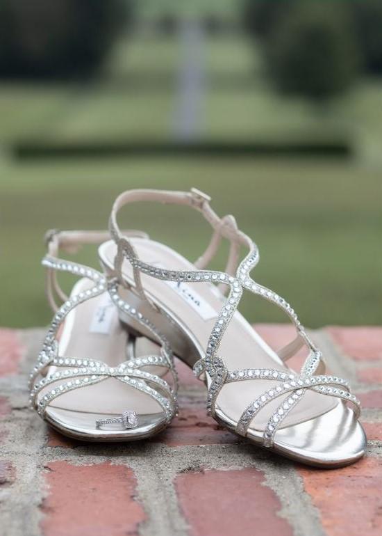 wedding bride shoes