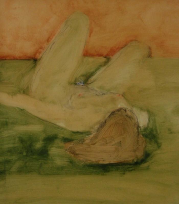 Female Nude 4