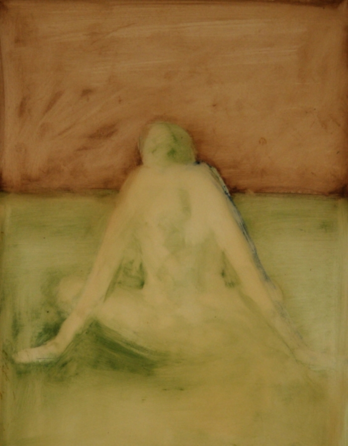 Untitled Nude 3