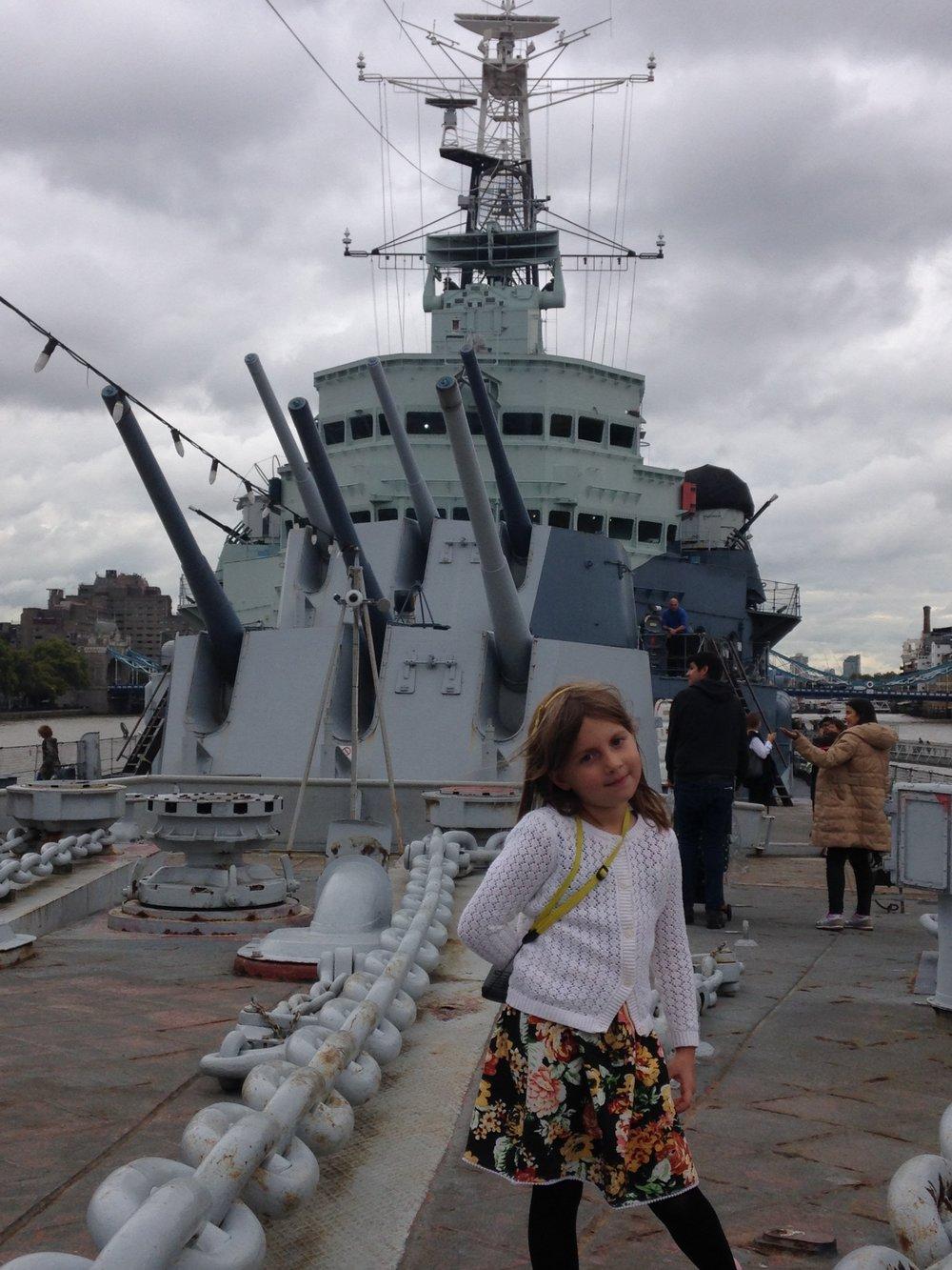 Captain Charlotte