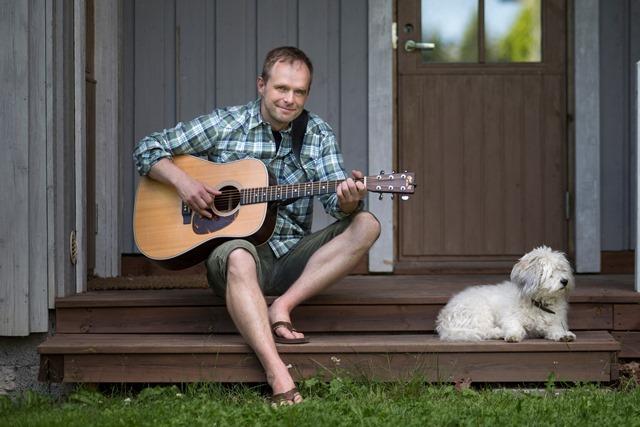 KUVA: Sami Saarenpää