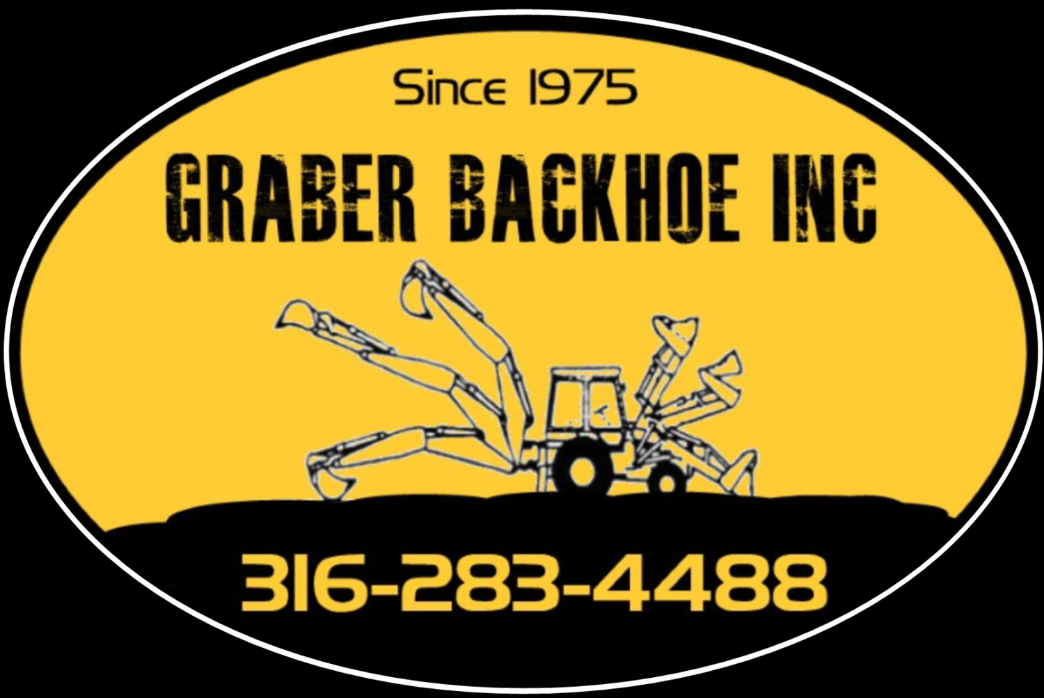 Graber Backhoe, Inc