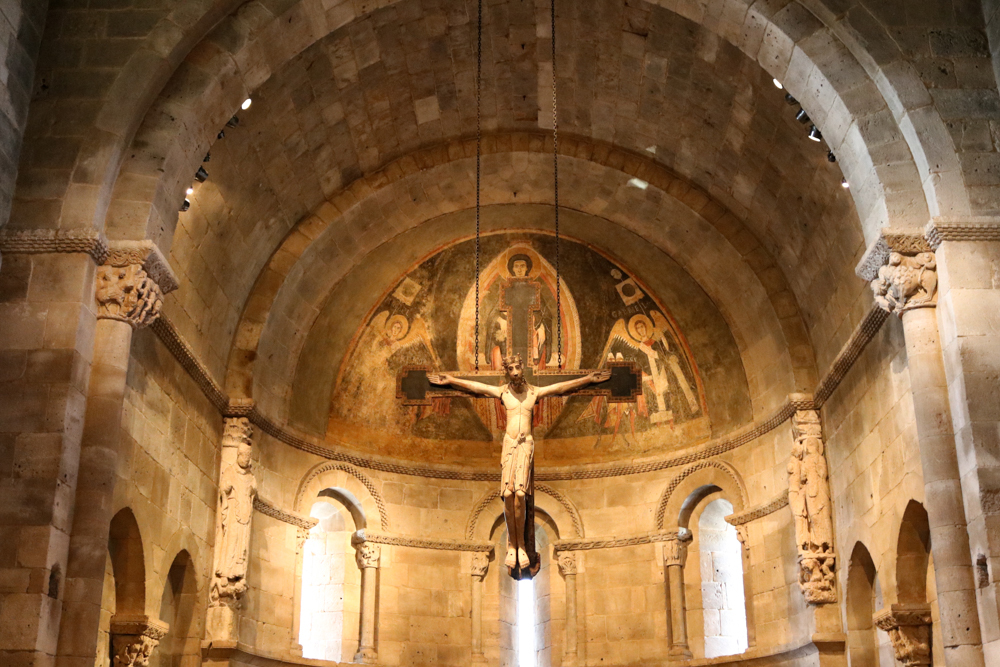 Langon Chapel