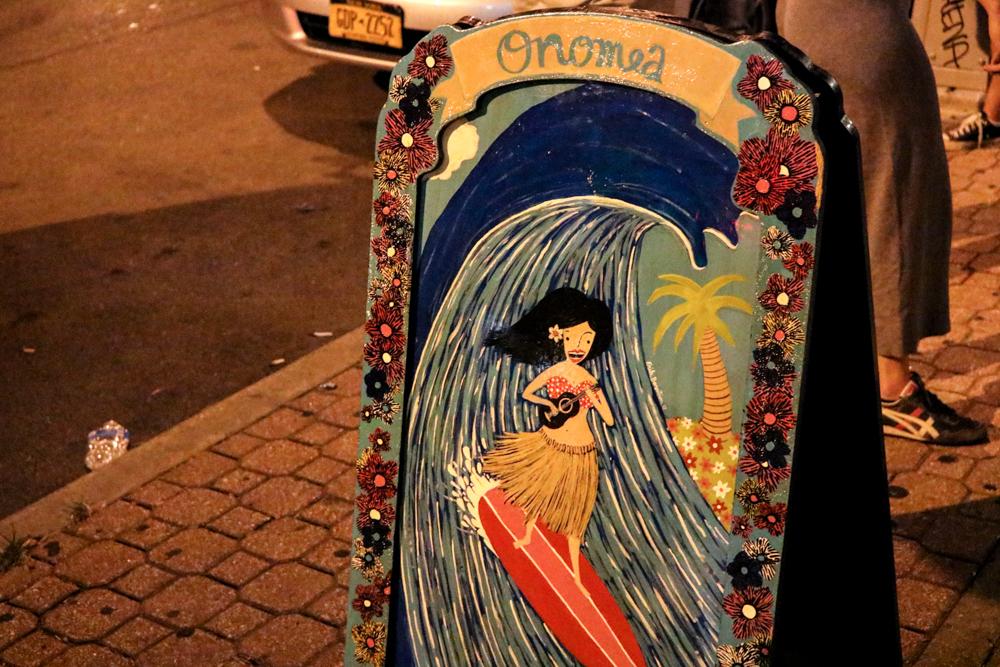 Onomea , Hawaiian Cuisine