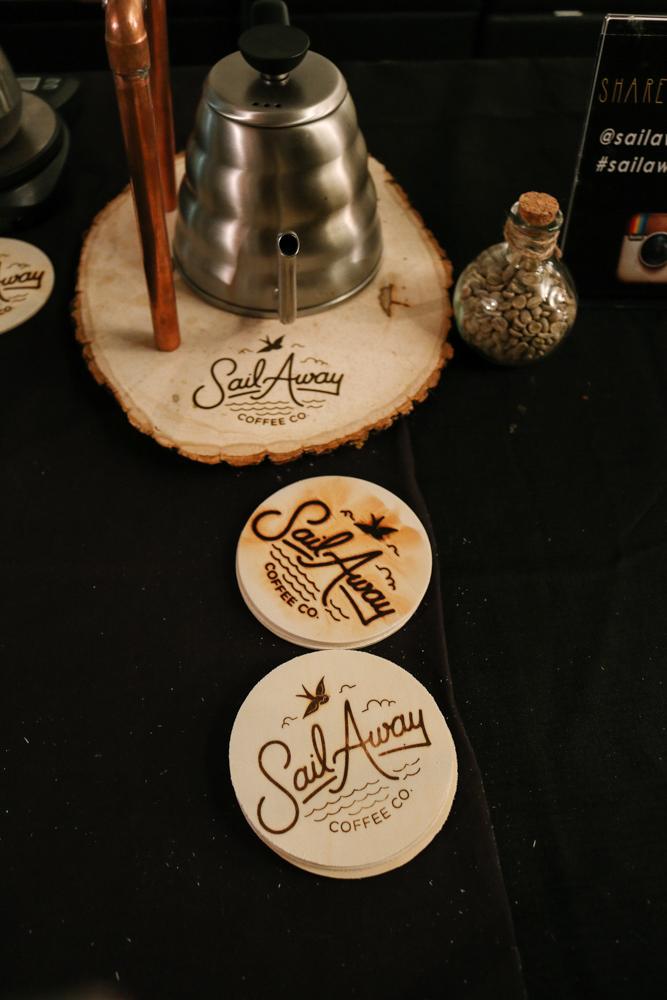 Sail Away Coffee Co.