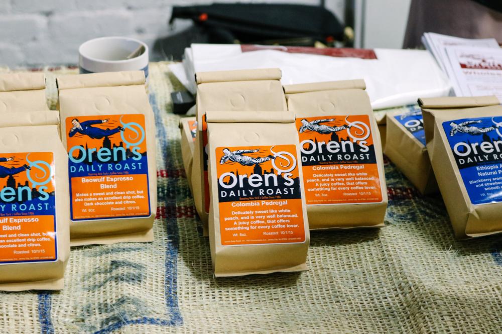 Oren's Daily Roast