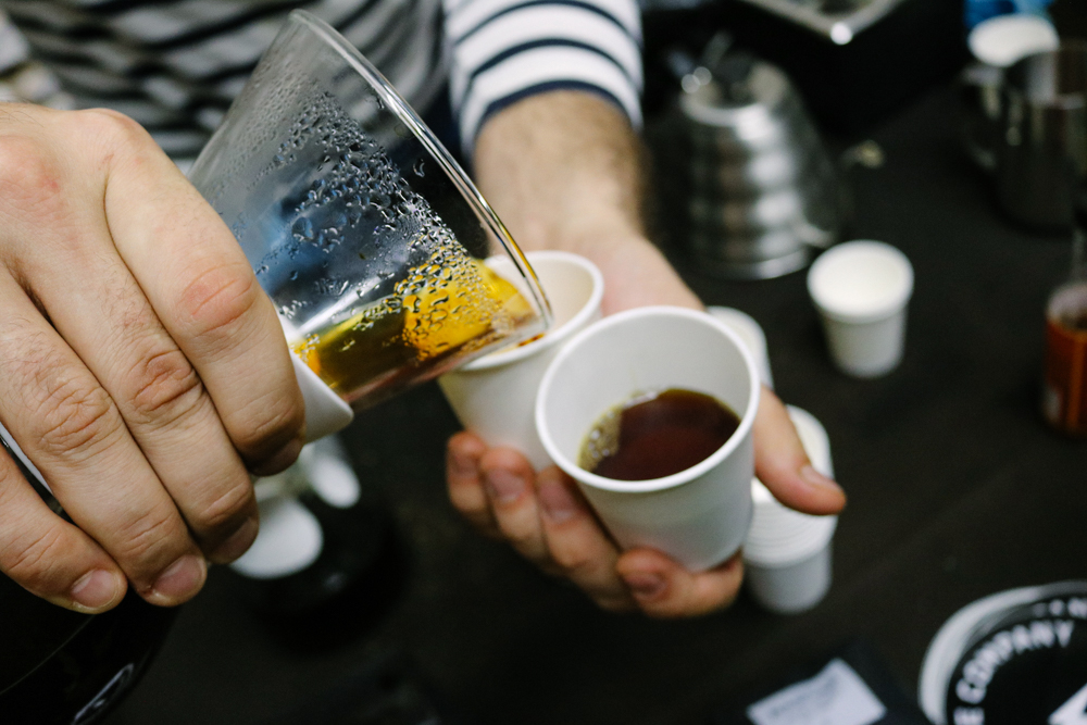 Madcap CoffeeCompany