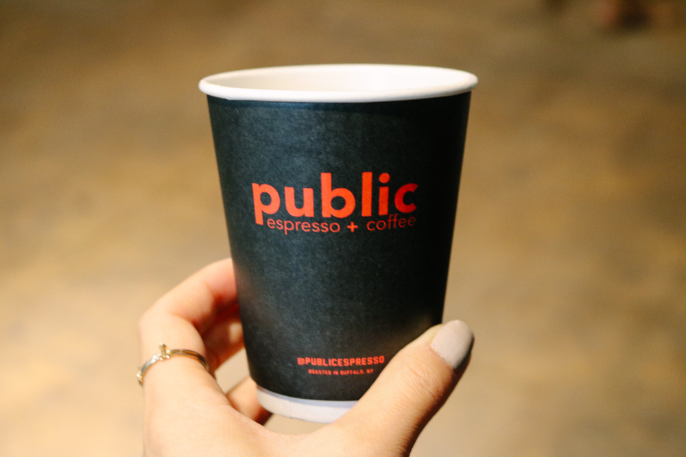 Public Espresso