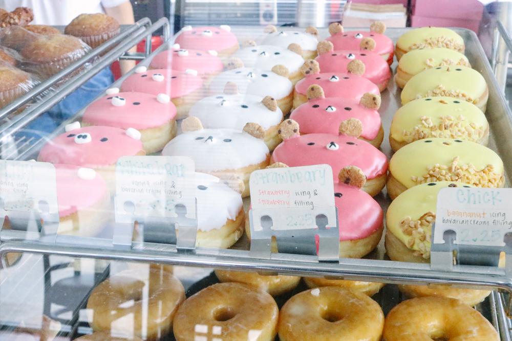 Fantastic Donuts