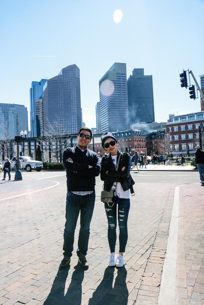 with Gabriel Kang