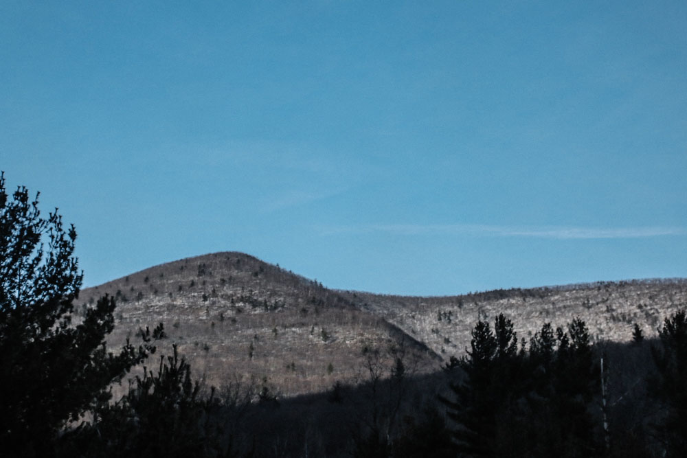 Catskills Mountains