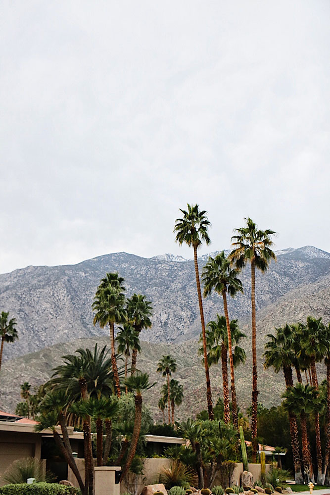 City of Palm Springs, California