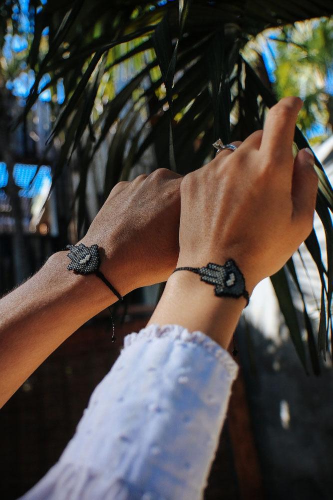 Bracelet from  Kaya Tulum