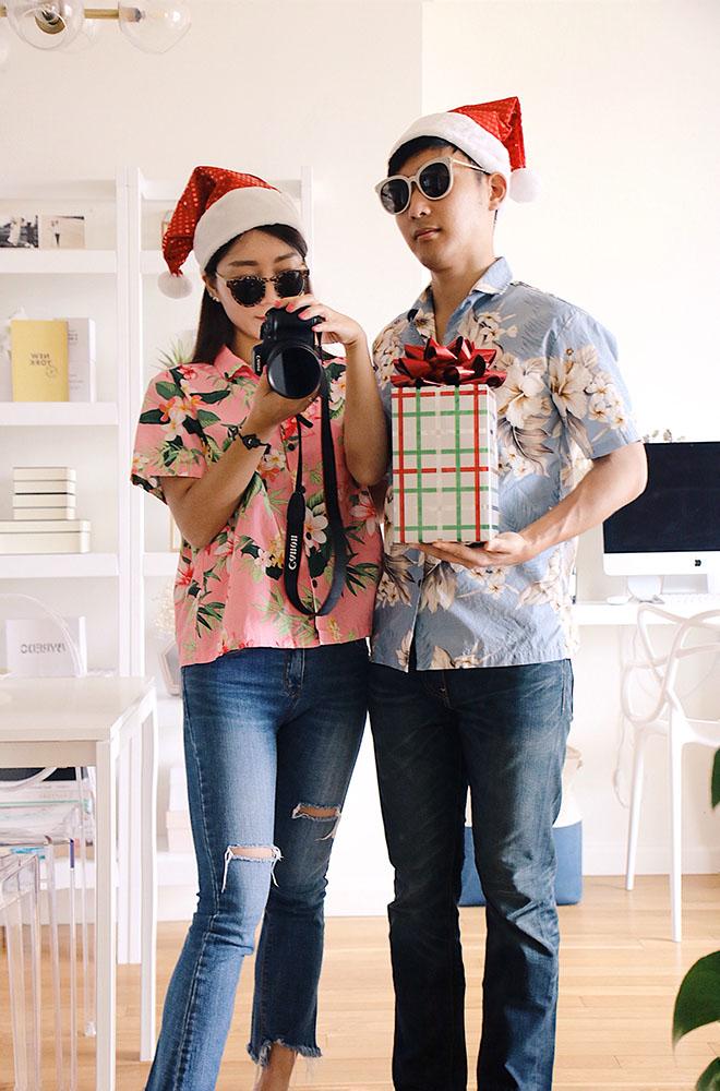 Dress Code: Summer Jingle Bell